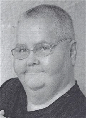 Jean Marie Griffin
