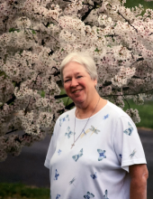 Photo of Martha Kent