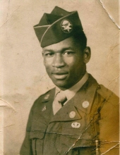 SFC Arnold P. Johnson