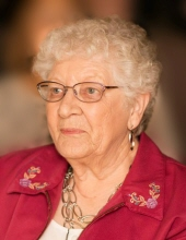 Betty J. Husemoller
