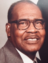 Haywood  G. Ray, Sr.