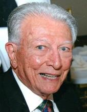 Photo of Dr. James Silman