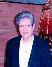 Jannie Lou Smotherman