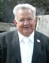 Photo of William  Palmer