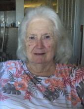 Photo of Ann McLauchlin