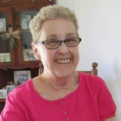Photo of Phyllis Scott