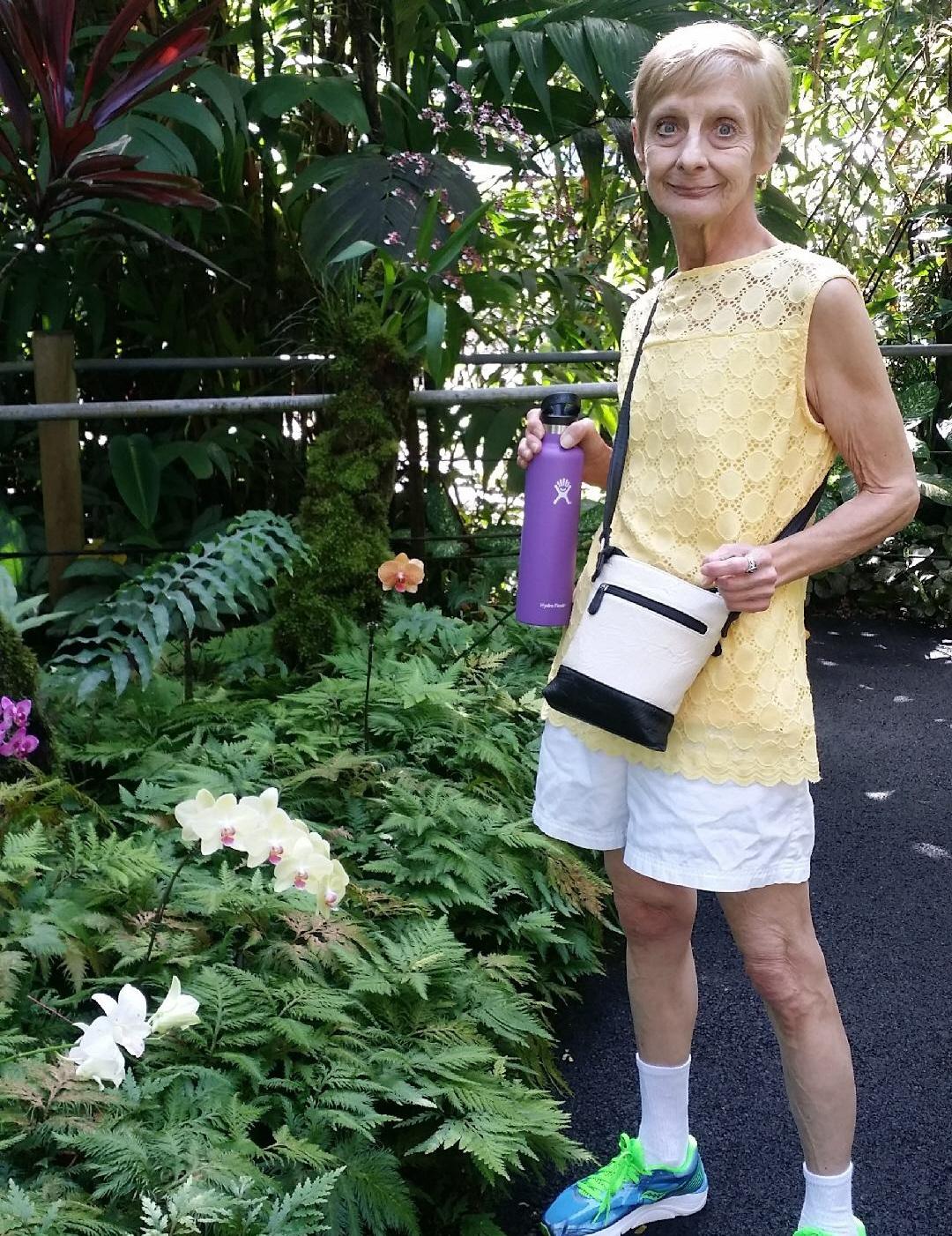 Sandra Ann Aurand Obituary - Visitation & Funeral Information