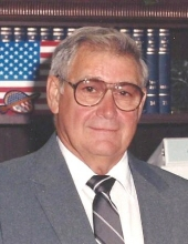 "Richard   ""Mike"" J.B. Lehman, Jr."