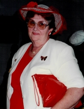 Peggy Jane O'Donnell