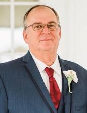 Photo of Charles T. Moorefield, Jr.