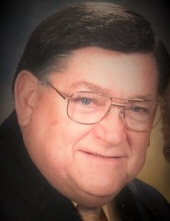 Rev. Jimmy R. Rogers