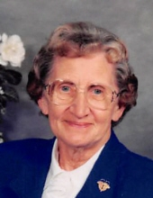 Photo of Ruth Kreger