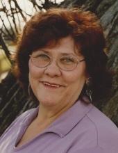 Photo of JoAnn Steffes