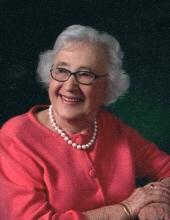 Photo of Wilma Price