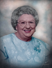Margaret Marie Shetterly