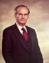 Fred DeLoach, Jr.