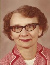Photo of Irene Kern
