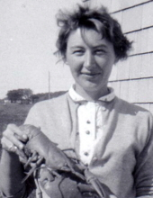 Eleanor  (Emery)  Murray