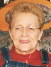 Nellie Marie (Trower) Moore
