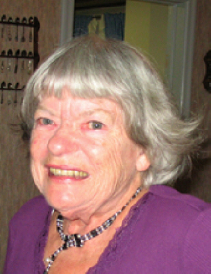 Photo of Donna McKechnie