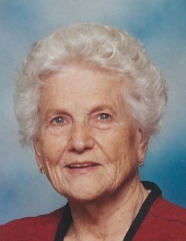 Doris Virginia (Wiser) Crimmins