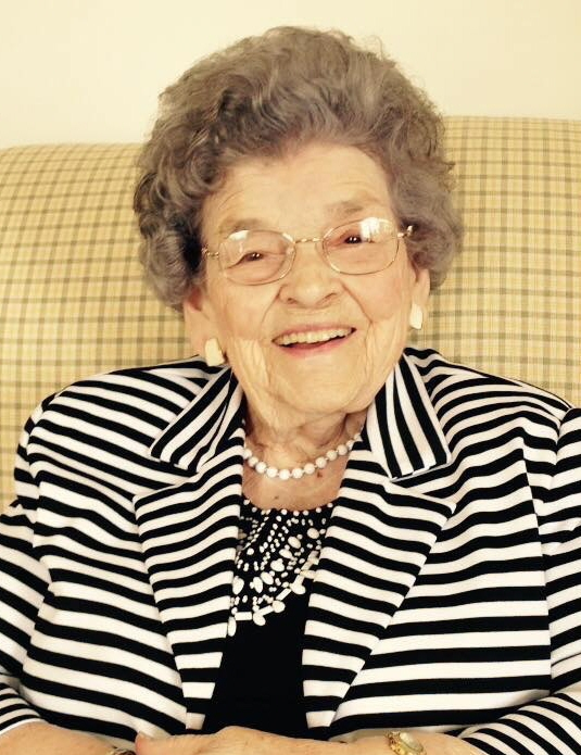 Eloise Myers Obituary - Visitation & Funeral Information