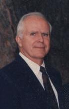 Photo of Edwin Nichols III