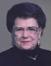 Photo of Patricia Bahrs