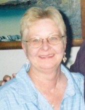 Mary L. Overbeck