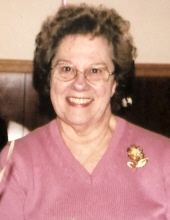 Photo of Evelyn  Bordonaro