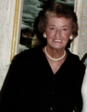 Marie  J. Wissing