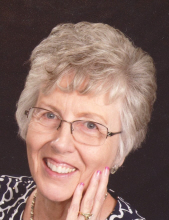 Sallie Joann Deges