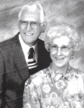 Rev. James and Ann Alsop