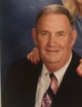 Photo of Frank Tison, III