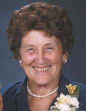 "Elizabeth ""Betty"" F. Bontekoe"