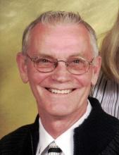 Photo of Oscar Shinn, Sr.