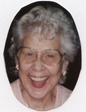 Beverly Jean Marks