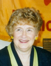 Shirley  J. (May) Keeports