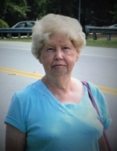 Dorothy Carter Obituary - Visitation & Funeral Information