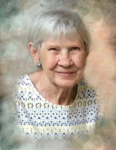 Shirley Ann Puckett