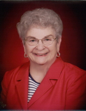 Margaret M Upchurch