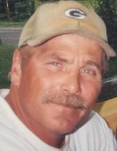 Photo of Bruce Folstad