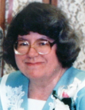 Norma Ann Walters Suess
