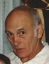 Photo of Frederick Namer