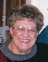 Gloria Ann Grossman