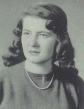 "Virginia ""Jeannie"" Thompson"