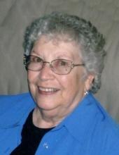 Photo of Dorothy Holmes