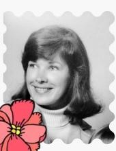 Photo of Jane Bowen