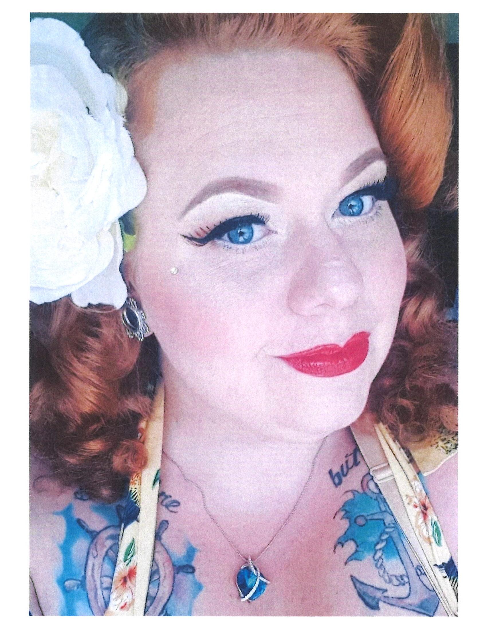 Allison Faith Clark Obituary - Visitation & Funeral Information