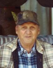 Photo of Raymond Powell